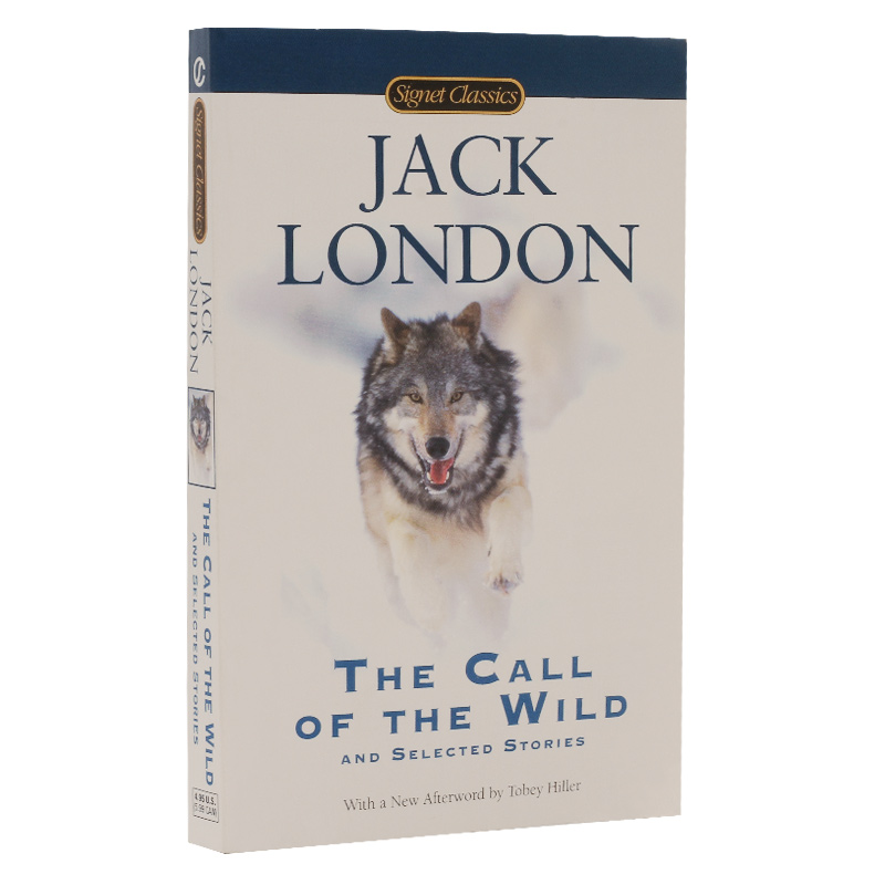 CALL OF WILD, LONDON