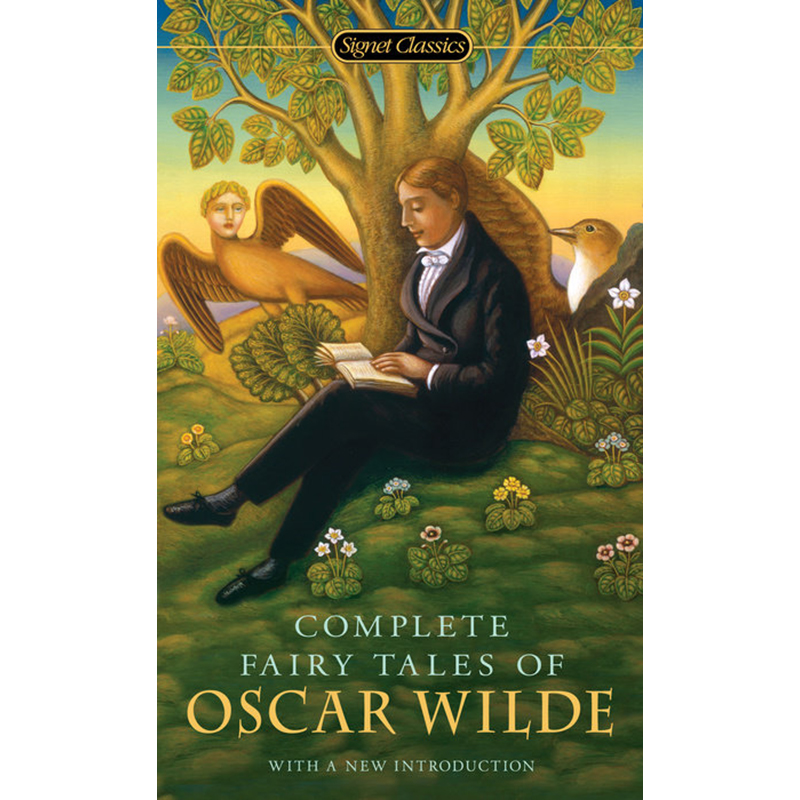 COMPLETE FAIRY TALES,WILDE