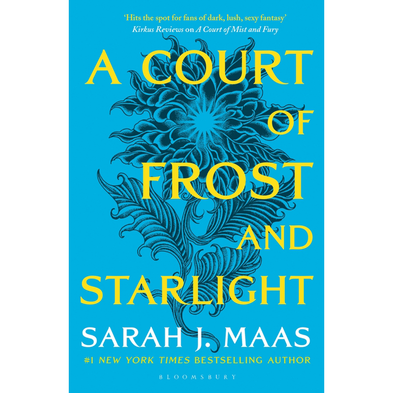 COURT OF FROST AND STARLIGHT (4),