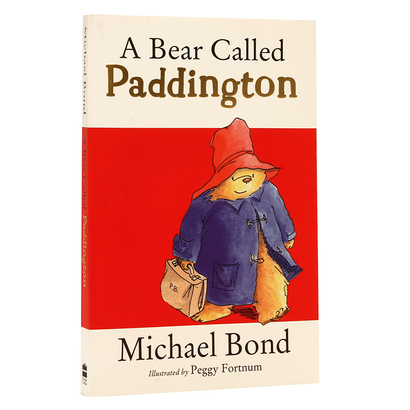 BEAR CALLED PADDINGTON, BOND