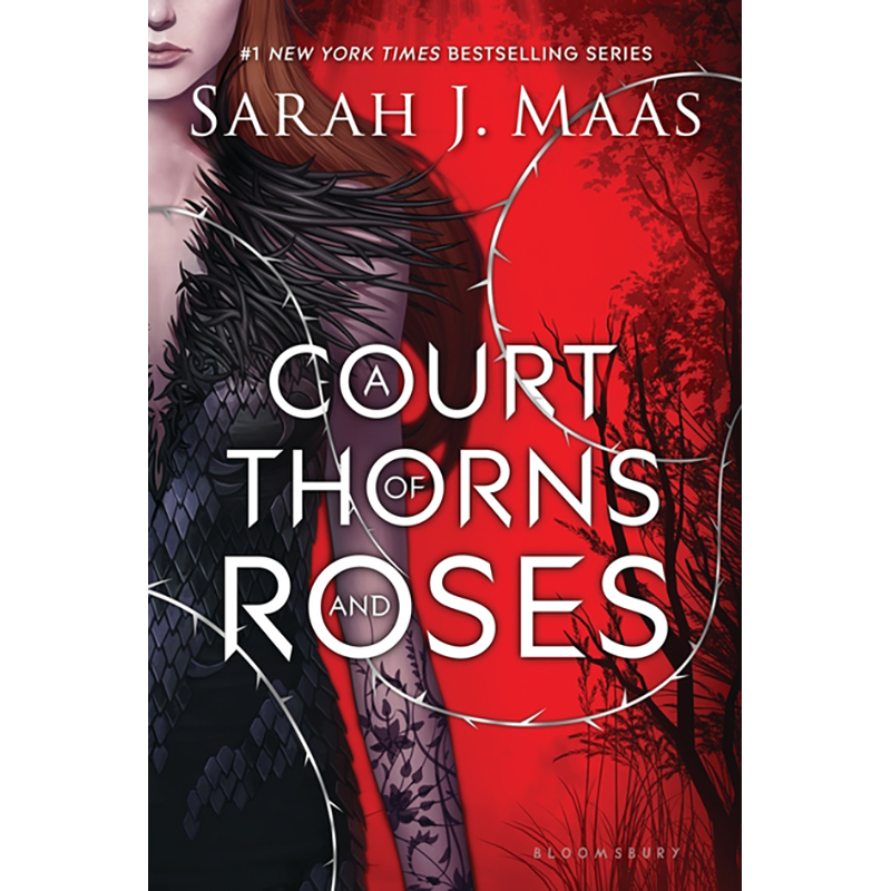 COURT OF THORNS & ROSES (1), MAAS