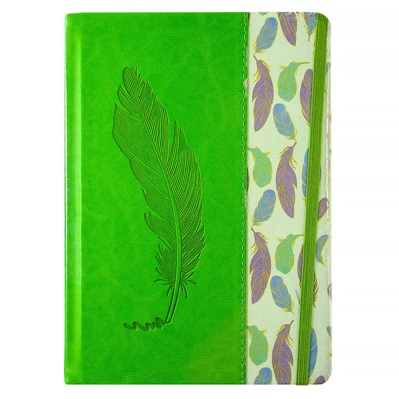 FEATHER, verde