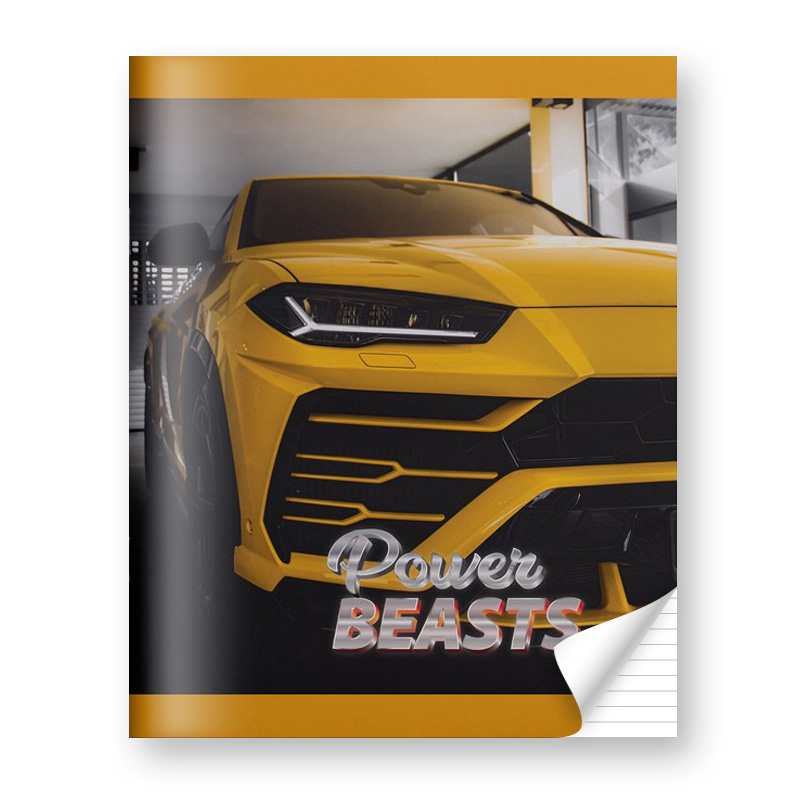 Power Beasts 2