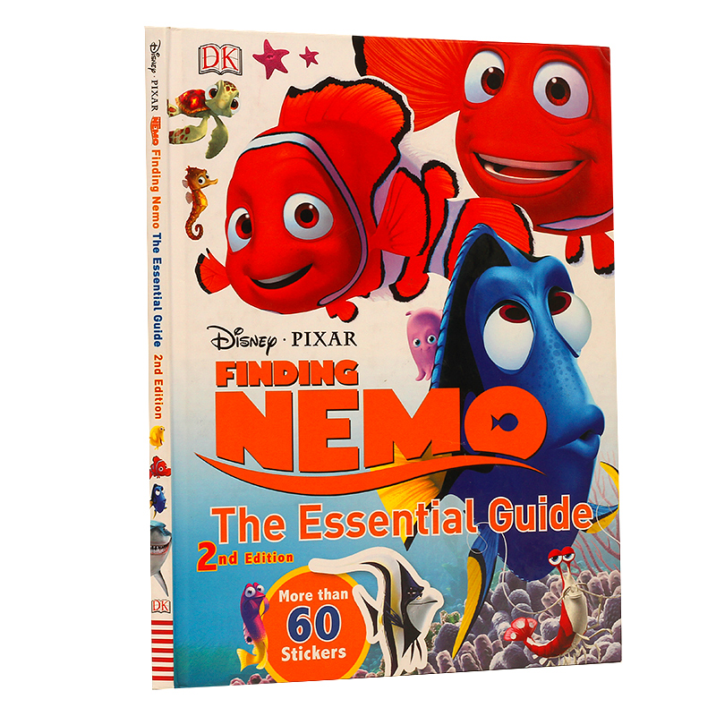 FINDING NEMO GUIDE