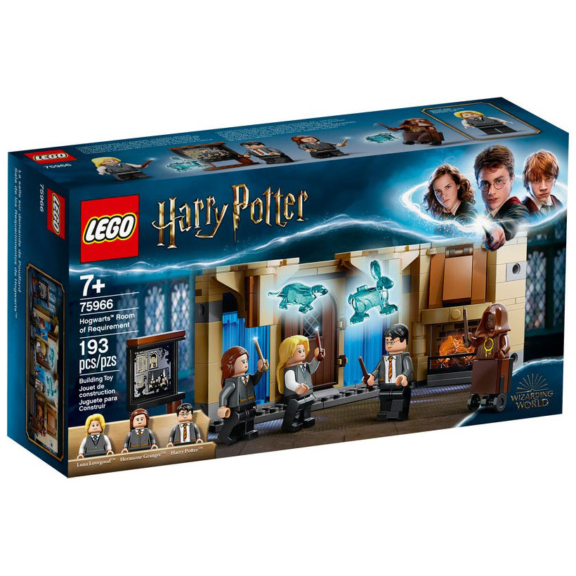 LEGO Harry Potter Hogwarts Camera Necesitatii